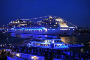MDRNTY Cruise: in crociera con la musica elettronica