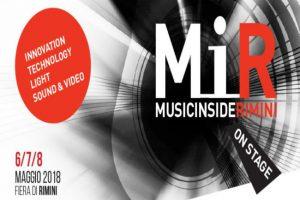 Music Inside Rimini: le date dell'edizione 2018