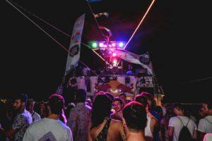Sabato 2 settembre torna Wave Music Boat