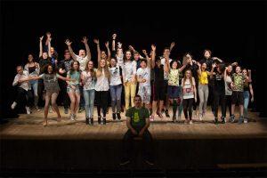A Scuola di Teatro e di Circo con la Scuola d'Arte Teatrale Treviglio (SATs)