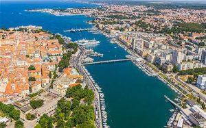 La formula 1 del mare arriva in Croazia