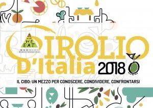 Girolio d'Italia fa tappa a Spello