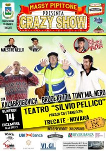 Crazy Show Zelig e Colorado