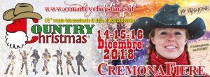 Country Christmas Cremona 10°edizione