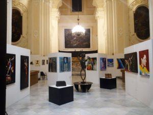 Ricominciano le attività della Contraccademia, progetto di Bibart Biennale Internazionale d'Arte di Bari
