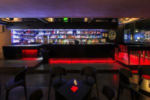 shed club banco bar