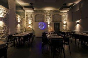 shed club ristorante