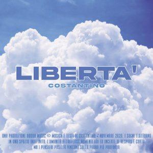libertà cover